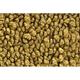 ZAMAF00138-1967-69 Chevy Camaro Floor Mat 20-Gold  Auto Custom Carpets 10293-203-1238000000