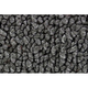 ZAMAF00132-1967-69 Chevy Camaro Floor Mat 22-Gunmetal Gray  Auto Custom Carpets 10293-203-1240000000