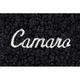 ZAMAF00143-1967-69 Chevy Camaro Floor Mat 01-Black