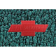 ZAMAF00169-1968-72 Chevy Chevelle Malibu Floor Mat 05-Aqua