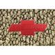 ZAMAF00178-1968-72 Chevy Chevelle Malibu Floor Mat 19-Fawn Sandalwood  Auto Custom Carpets 9204-203-1237113101