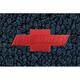 ZAMAF00177-1968-72 Chevy Chevelle Malibu Floor Mat 07-Dark Blue  Auto Custom Carpets 9204-203-1225113101
