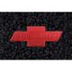 ZAMAF00176-1968-72 Chevy Chevelle Malibu Floor Mat 01-Black