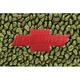 ZAMAF00175-1968-72 Chevy Chevelle Malibu Floor Mat 14-Moss Green