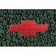 ZAMAF00171-1968-72 Chevy Chevelle Malibu Floor Mat 08-Dark Green  Auto Custom Carpets 9204-203-1226113101