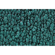 ZAMAF00183-1967-72 Chevy Floor Mat 05-Aqua  Auto Custom Carpets 14358-203-1223000000
