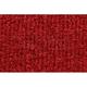 ZAMAF00192-1974-81 Chevy Camaro Pontiac Firebird Floor Mat 8801-Flame Red  Auto Custom Carpets 9191-160-1131000000