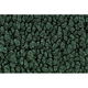 ZAMAF00190-1967-72 Chevy Floor Mat 08-Dark Green