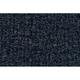 ZAMAF00195-1974-81 Chevy Camaro Pontiac Firebird Floor Mat 7130-Dark Blue  Auto Custom Carpets 9191-160-1067000000