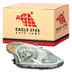 1ALHL02538-2015-17 Nissan Versa Headlight