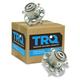 1ASHS01112-Honda Civic Wheel Bearing & Hub Assembly Pair