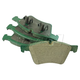 1ABPS02436-Mercedes Benz GL320 Brake Pads
