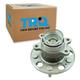 1ASHR00335-Hyundai Elantra Wheel Bearing & Hub Assembly