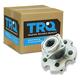1ASHR00331-Pontiac Vibe Toyota Matrix Wheel Bearing & Hub Assembly