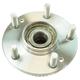 1ASHR00333-2002-03 Kia Sedona Wheel Bearing & Hub Assembly