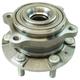 1ASHR00347-2009-11 Kia Borrego Wheel Bearing & Hub Assembly