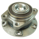 1ASHR00346-2006-11 Audi A6 Wheel Bearing & Hub Assembly