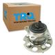 1ASHR00341-2009-15 Toyota Venza Wheel Bearing & Hub Assembly