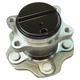 1ASHR00327-Nissan Juke Leaf Wheel Bearing & Hub Assembly