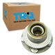 1ASHR00328-Kia Sedona Wheel Bearing & Hub Assembly