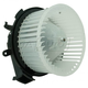 1AHCX00357-Heater Blower Motor with Fan Cage