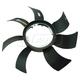 1ARFB00044-Nissan Radiator Cooling Fan Blade