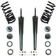 1ASRC00011-1993-98 Lincoln Mark VIII Air Bag to Coil Spring Conversion Kit