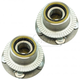 1ASHS01118-Kia Sedona Wheel Bearing & Hub Assembly Pair