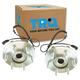 1ASHS01126-2011-14 Wheel Bearing & Hub Assembly Pair