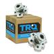 1ASHS01121-Pontiac Vibe Toyota Matrix Wheel Bearing & Hub Assembly Pair
