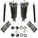 1AASP00033-1993-98 Lincoln Mark VIII Coil Spring Conversion Kit