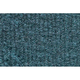 ZAMAF00269-Ford Mustang Mercury Capri Floor Mat 7766-Blue  Auto Custom Carpets 8886-160-1080000000