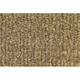 ZAMAF00268-Ford Mustang Mercury Capri Floor Mat 7140-Medium Saddle  Auto Custom Carpets 8886-160-1068000000
