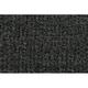 ZAMAF00272-Ford Mustang Mercury Capri Floor Mat 7701-Graphite  Auto Custom Carpets 8886-160-1077000000