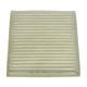 1ACAF00005-Cabin Air Filter