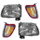 1ALHT00239-2001-04 Toyota Tacoma Lighting Kit