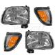1ALHT00238-2001-04 Toyota Tacoma Lighting Kit