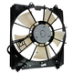 1ARFA00502-Acura TL Radiator Cooling Fan Assembly