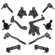 MGSFU00019-Control Arm with Ball Joint