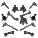 1ASFK05200-Toyota 4Runner Pickup Steering & Suspension Kit