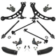 1ASFK05203-Steering & Suspension Kit