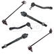 1ASFK05201-2007-12 Nissan Altima Steering & Suspension Kit