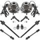 1ASFK05208-Steering & Suspension Kit