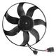 1ARFA00521-Radiator Cooling Fan Assembly
