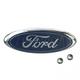 1ABMK00005-Ford Nameplate Ford F8UZ-8213-AA
