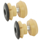 1ABMK00023-Subframe Body Mount Bushing Pair Front