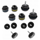 1ABMK00026-Subframe Body Mount Bushing Kit