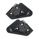 1ABMK00038-Dodge Tow Mirror Support Bracket Pair