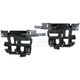 1ABMK00053-Chevy Headlight Mounting Bracket Pair