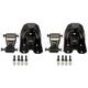 1ABMK00046-Leaf Spring Shackle & Bracket Repair Kit